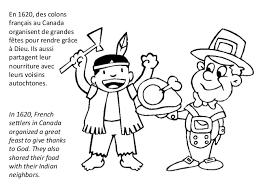 thanksgiving histoire franais divascuisine