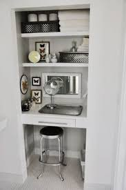 Small Vanity Bathroom by 8 Brilliant Makeup Organizer Ideas Vanities Console Tables And