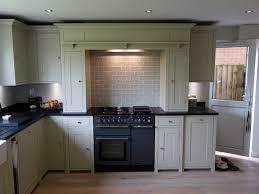 Warwickshire Kitchen Design Neptune Kitchens Installed