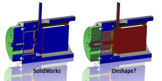 how can we make section views awesome in onshape u2014 onshape