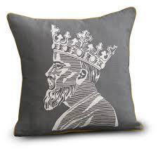 Teen Pillows Walmart ly At 9 By Novogratz Royals Decorative