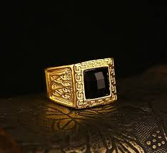 big rings designs images Wholesale upgrade 8 11 size design gold plated men rings high jpg