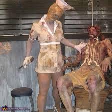 Silent Hill Nurse Halloween Costume 65 Halloween Costumes Images Costumes