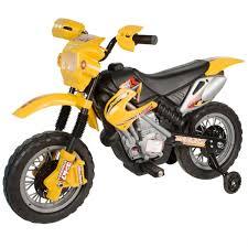 toy motocross bike motocross action bike yellow
