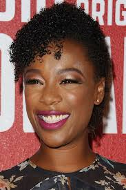 25 easy natural hairstyles for black women ideas for short
