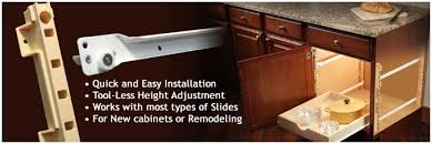 Kitchen Cabinets Virginia Beach by Quicktray Rollout System Virginia Beach Va