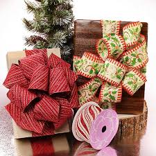 christmas ribbon wholesale christmas ribbon shop ribbons now ribbons