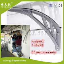 Window Awning Kits Yp80100 80x100cm 80x200cm 80x300cm Different Color Choose Window