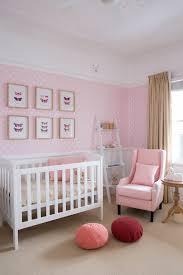 coral baby nursery mode sydney transitional nursery decorating