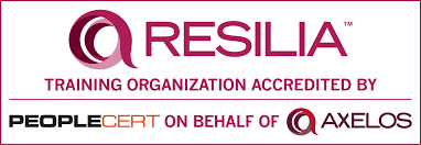 resilia training certification and course firebrand training