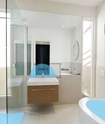 Bathroom Lighting Zones Bathroom Lights Fixtures Lighting Styles
