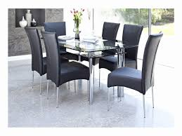Small Glass Dining Room Tables 30 Awesome Small Glass Dining Table Pictures Minimalist Home