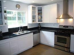 100 l shaped kitchen ideas white eat in kitchen sleek