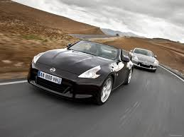nissan 370z wallpaper nissan 370z roadster 2010 pictures information u0026 specs