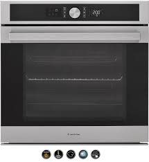 buy ariston catalytic oven fi5 854 c ix a aus at appliances online