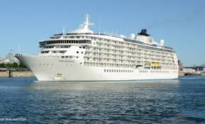 cruise ship the world montreal welcomes the largest residential cruise ship in the world