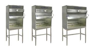 What Is Biological Safety Cabinet Class Ii Type A Bscs Stainless Steel Biological Safety Cabinets