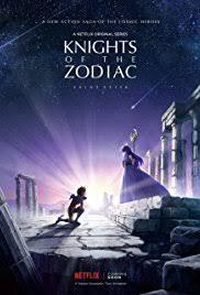 film zodiac anime saint seiya knights of the zodiac 2018 imdb