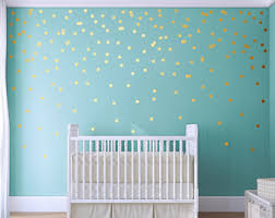 Teal Room Decor Kids Wall Decal Etsy