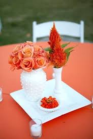 Fall Wedding Table Decor Outdoor Wedding Decoration Ideas For Fall Captivating Outdoor