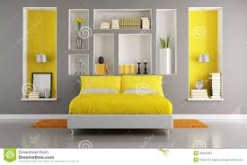yellow and grey bedroom dgmagnets com
