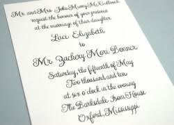 Post Wedding Invitations Fancy Wedding Invitations Reduxsquad Com