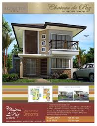 victoria model a modern asian architectural designed 2 storey