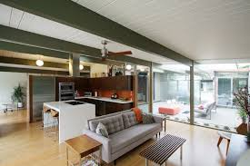 modern eichler renovations by allie weiss from our issue filled