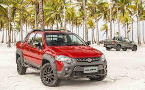 fiat strada 2018 fiat strada adventure release date and price new concept cars