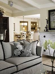 living room mixes charm and style mary susan bicicchi hgtv