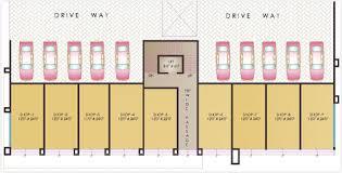 Commercial Complex Floor Plan 350 Sq Ft U2013 Commercial Office Space In Nagala Park Kolhapur