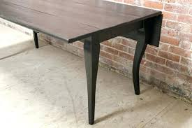 Drop Leaf Dining Table Plans Drop Leaf Dining Table Maddie Andellies House