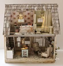 138 best shabby chic doll u0027s house images on pinterest kleding
