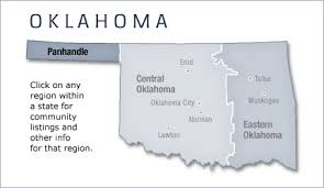 map ok panhandle panhandle oklahoma active retirement communities and homes