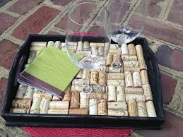 21 wine cork crafts you u0027ll actually use