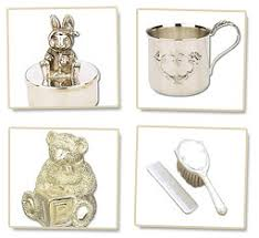 silver plated baby gifts scontsas jewelry and home decor nashua new hshire