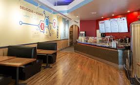 Training Center Interior Design Sub Zero Ice Cream Debuts Flagship Hqs Training Center Test