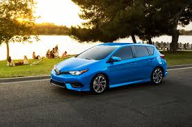 toyota coupe 2017 toyota corolla priced at 19 365 corolla im hatch at 19 615