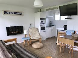 hotel the beach huts camber uk booking com