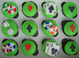 card casino theme cakes and cupcakes cakes and