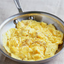How To Make Really Good Scrambled Eggs by This Is Why You Should Never Add Milk To Your Scrambled Eggs
