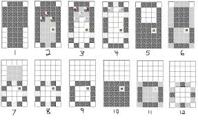 mansion blueprints tower 1322710321 minecraft house blueprints xbox interesting plan