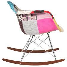 Eames Style Rar Molded Black Chaise Rar Eames Charles Ray Eames Style Walnut Rar Rocking Chair