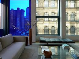 Modern Apartments New York Gorgeous Modern Apartment Above The New - New york apartments interior design
