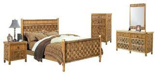 Rattan Bedroom Furniture Sets Inspirational Wicker Bedroom Furniture Sets Image Of Modern White