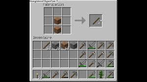 Portillon Minecraft by Comment Faire Un Lit En Bois Dans Minecraft Comment Faire La Tnt