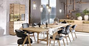 Esszimmertisch Dodenhof V Cube Produkte Möbel Voglauer