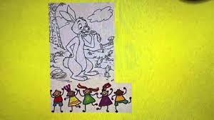 rabbit and the neighborhood gang intro youtube