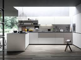 Ergonomic Kitchen Design Functionality Ergonomics Sustainability Valcucine At Imm