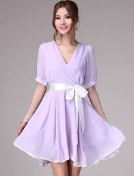 light purple short dress work dress eastclothes com pinterest purple shorts light